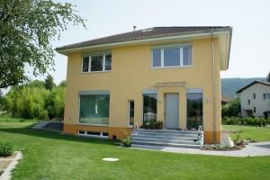 casa vastu Solothurn