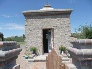 tempio vastu arizona usa